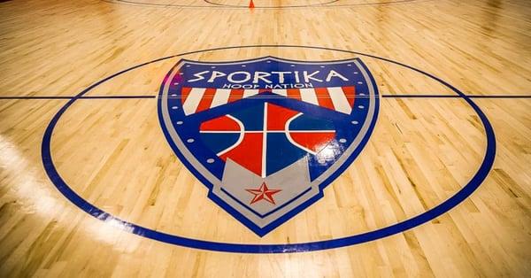 Sportika Sports Complex in New Jersey