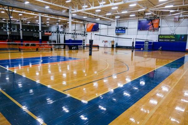 competitive edge hardwood floor