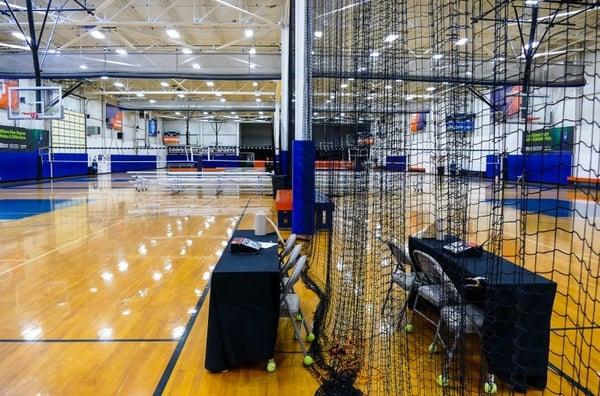 Futsal Courts in King Prussia, PA