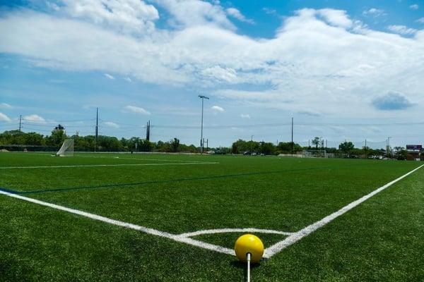 Outdoor Field in Wilmington, DE