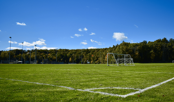 Soccer Field Franklin, MA