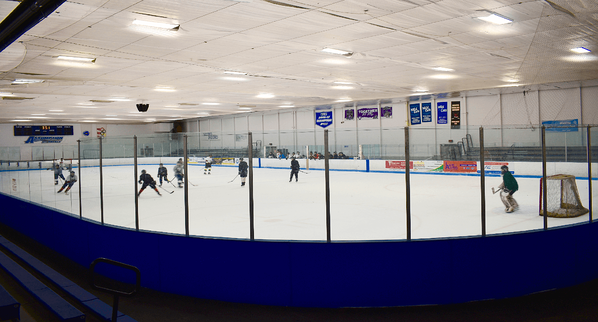 Ice Rink in Franklin, MA