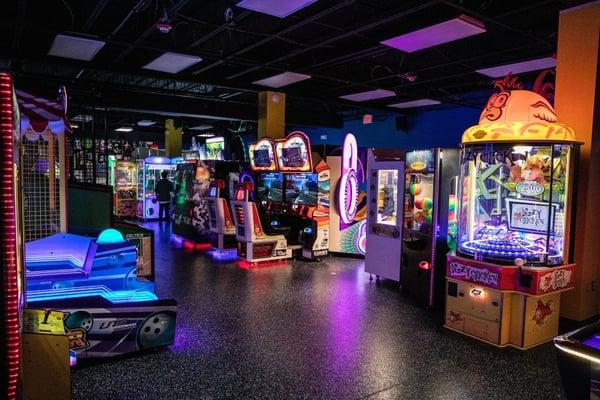 Starland Sportsplex Arcade