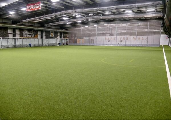 Indoor Turf Field House of Sports