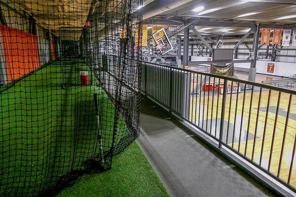 Batting Cages West Chester, New York