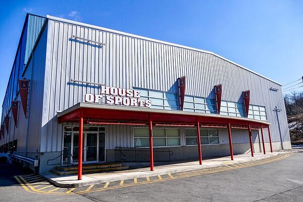 House of Sports in West Chester, New York