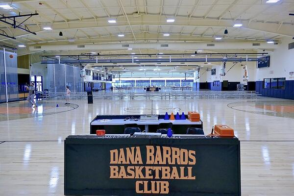 Dana Barros Basketball Club
