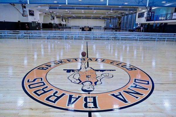 Sports Complex Massachusetts