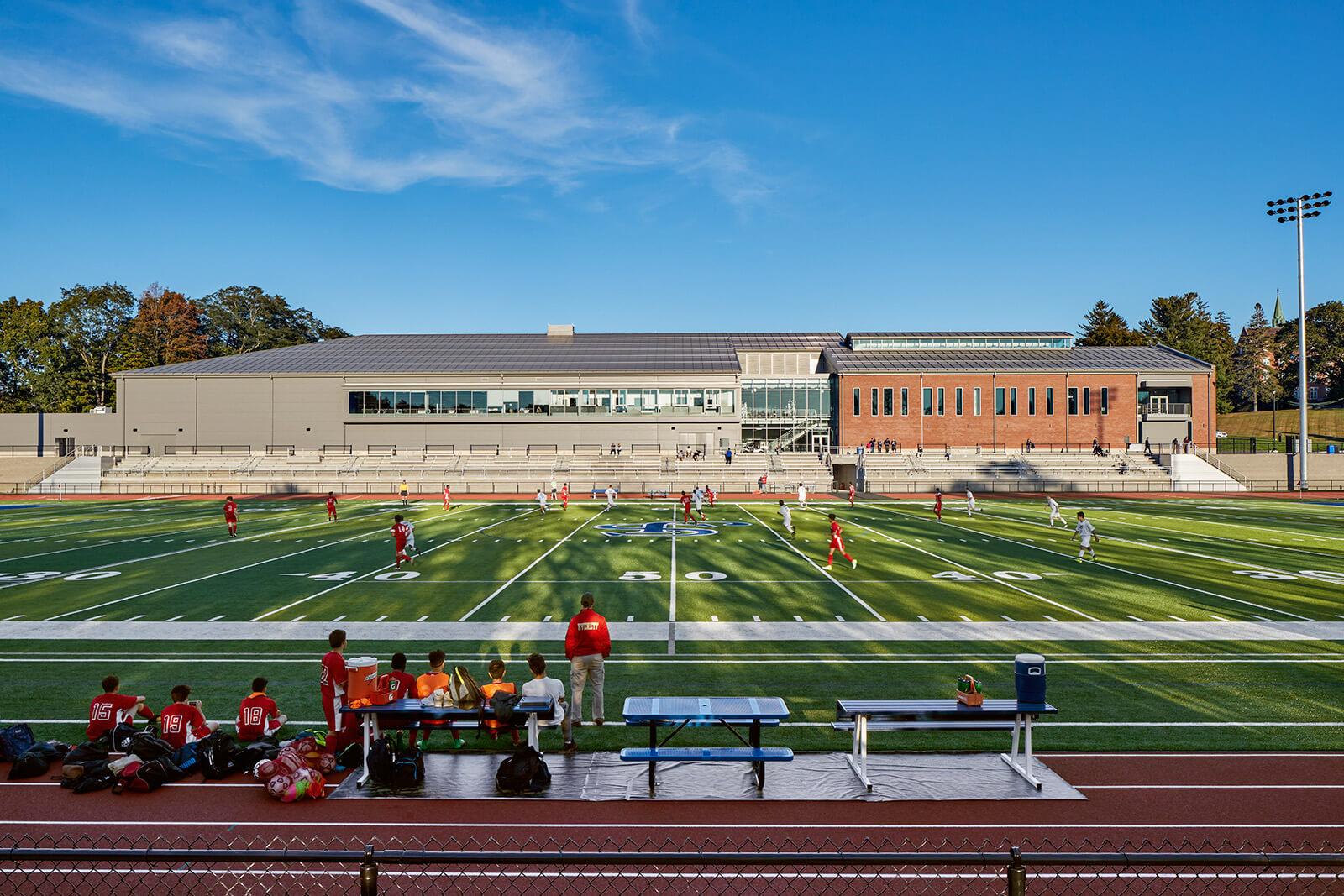 Sports Facility Rentals